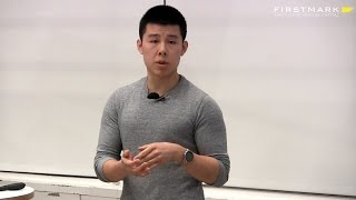 Quantifying Tasty's Viral Food Videos // Alvin Zhou, Tasty [FirstMark's Design Driven]