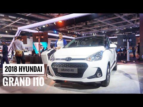 2018 Hyundai Grand i10 | hyundai grand i10 vs maruti swift | grand i10 new interior | grand i10 2018