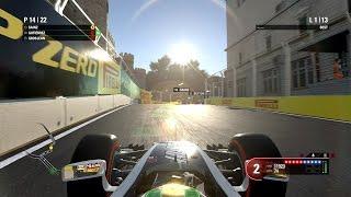 F1 2016: Quick Look