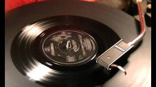 Mood Mosaic - A Touch Of Velvet, A Sting Of Brass - 1966 45rpm