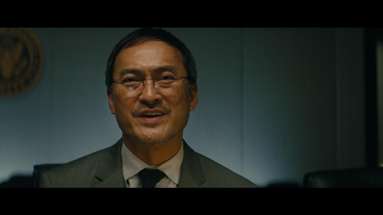 Godzilla II el rey de los monstruos (Doblada) - Trailer