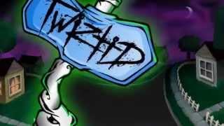 Смотреть клип Twiztid - Buckets Of Blood