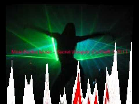 Must Be The Music - Secret Weapon (DJ Raffi S Remix 2011)