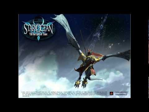 Star Ocean: Till the End of Time - Mission to the Empty ...