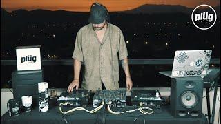 Plüg Presents Andrescü in Santiago de Chile