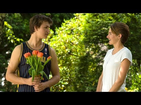 THE FAULT IN OUR STARS (2014) Extended Official HD Trailer
