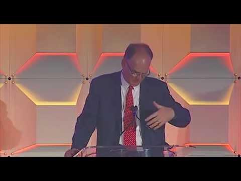 Matt Ridley - 2014 CEI Dinner Keynote