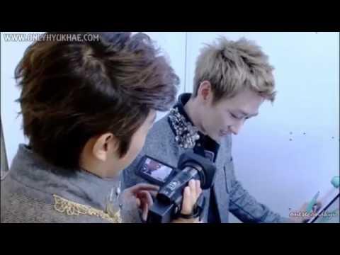 ENGSUB Super Junior's Photobooth time in Osaka.mp4