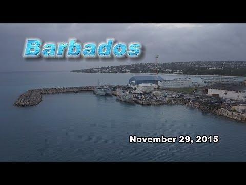 Barbados Island Tour 11/29/ 2015