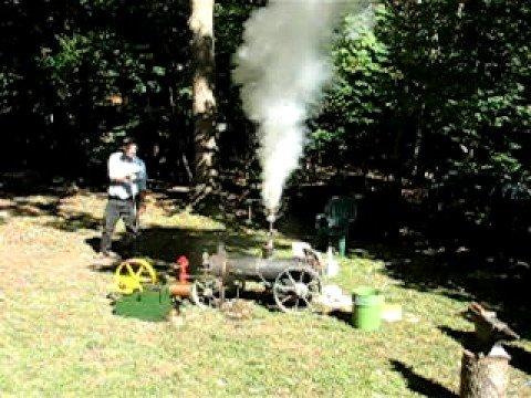 Steam Whistle Buckeye 3 Inch