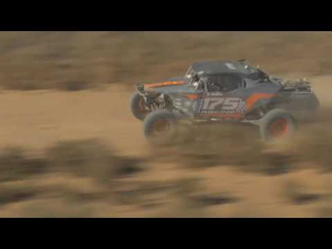 Action Highlights from the Rosarito Beach SCORE Desert Challenge