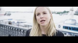 Julia Engelmann, Interview: Liebe zur Sprache