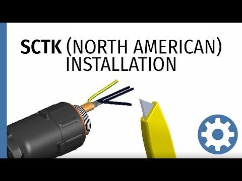 SCTK Installation Procedures Video (North American Zone)