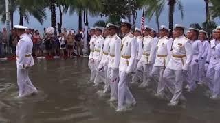 Празднования 50-летия Ассоциации государств Юго-Восточной Азии