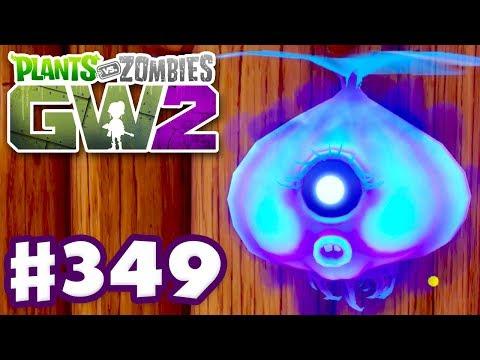 Dark Garlic Drone! - Plants vs. Zombies: Garden Warfare 2 - Gameplay Part 349 (PC)