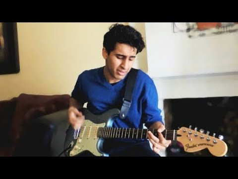 Kendrick Lamar Russ - Love X Wife You Up - Cover by Jot Singh