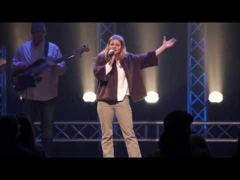 As You Find Me | Hillsong UNITED Cover