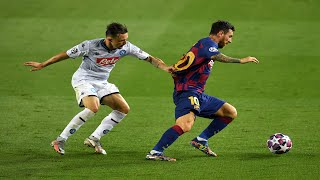 UEFA Champions League | Last 16 | FC Barcelona v SSC Napoli | Highlights