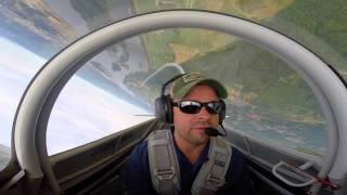 Lightspeed Tango Test Flight First Flight Review!