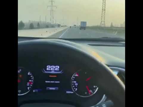 Malibu 2 Turbo 300km😱 tezlik UZB🇸🇱👈
