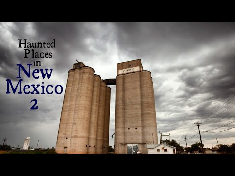 Haunted Places in New Mexico 2