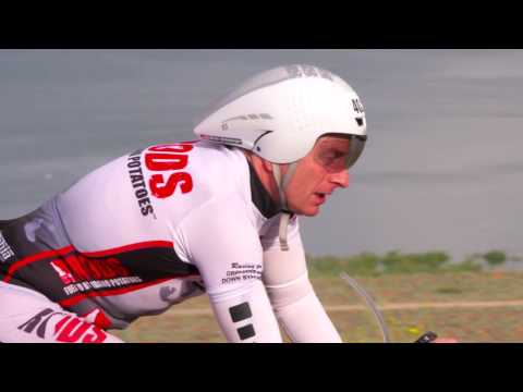 2017 IRONMAN 70.3 St. George Race Highlights: Anything But Ordinary