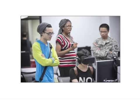 ACRL Digital Scholarship Centers Meeting