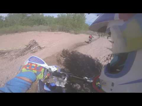 CORCS | Round 3 Fountain Creek | Open B | Part 1