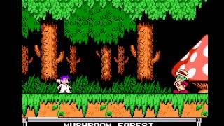 Little Nemo - The Dream Master - Vizzed.com GamePlay - User video