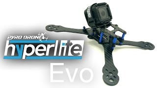 Hyperlite Evo and Evo HD - Just a little overview thumbnail