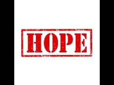 Chad Fogelberg - Energy of Hope