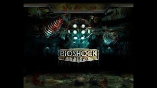 マイペースにライブ配信 【BioShock】 マイペースに海底都市を探索 #8