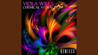 Chemical Attraction (QUBIQ Radio Edit)