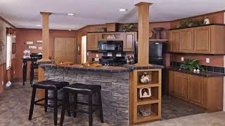 Manufactured Home Kitchen Remodel Ideas