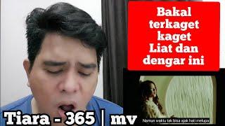 Download lagu [KUPAS] TEKNIK YG MATANG | TIARA - 365 | Reaction