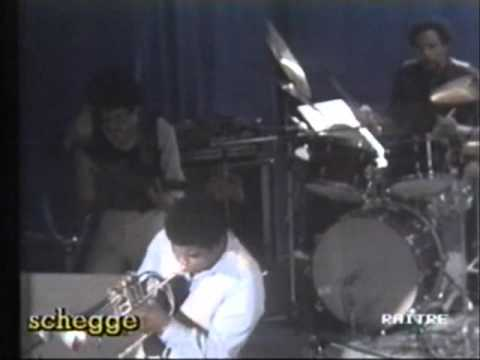 Freddie Hubbard with Rai Big Band - Summer Knows - Rome 1981