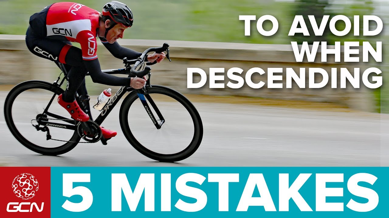 3eb15580e4f 5 Cycling Descending Mistakes To Avoid | GCN Pro Tips - YouTube