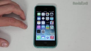 iOS 7 Full Walkthrough