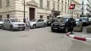 حلفاية وسعداوي بمحكمة سيدي امحمد في العاصمة للنظر في قضية 'التسجيل الصوتي'