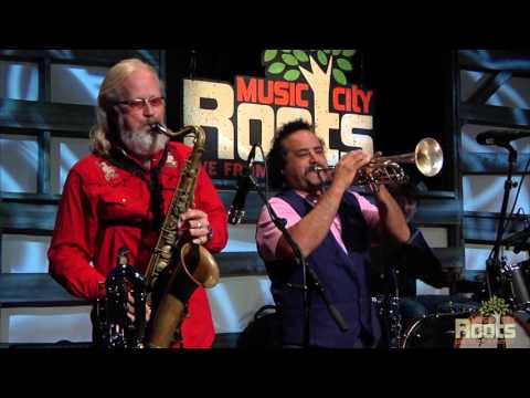 "Shinyribs ""Song of Lime Juice & Despair"""