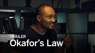 OKAFOR'S LAW Trailer | Festival 2016