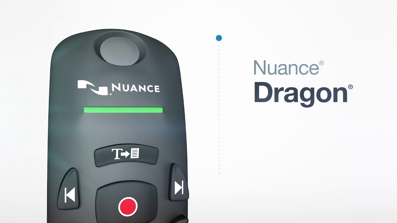 Nuance Powermic Iii Usb Dictation Microphone For Speech Recognition