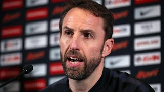 I'm used to being unpopular, says England's Gareth Southgate