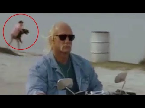 10 Background Extras That Completely Ruined Movie Scenes