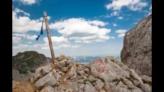 Черногория - 2011(Отчёт о нашем велопутешествии по Черногории с 24 августа по 9 сентября 2011 года можно прочитать здесь - http://forum...., 2012-08-22T11:11:32.000Z)