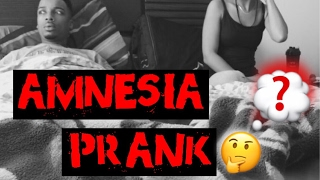 LOST MY MEMORY (AMNESIA) PRANK ON GIRLFRIEND!!! |Lolo & Free Team|