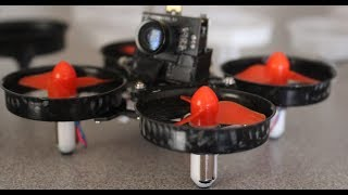 Video MicroHeli Double Carbon Whoop Frame download MP3, 3GP, MP4, WEBM, AVI, FLV Desember 2017