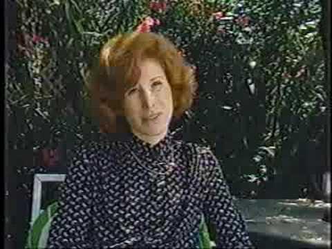 Smalltalk-80 in a TV show