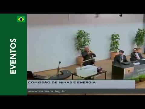 Keppe Motor participa de Seminário Revolução Tecnológica em Brasília