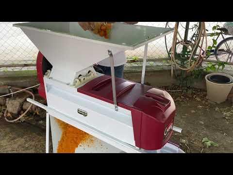 Grifo Çekirdek Ayırma Makinesi (marmelat, Meyvesuyu Için)